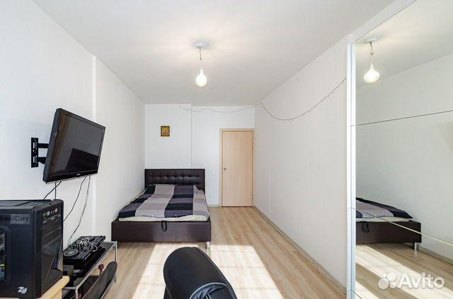 3-к квартира, 80.5 м², 16/16 эт.  83432716358 купить 7