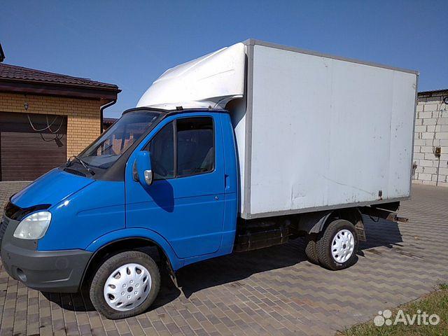 ГАЗ ГАЗель 3302, 2009  89587929821 купить 4