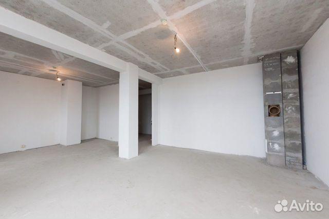 3-к квартира, 119.6 м², 7/9 эт.  89212251515 купить 9
