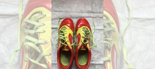 3730628e8321 Футбольные бутсы adidas F-50 размер 37 купить в Калужской области на Avito  — Объявления на сайте Авито