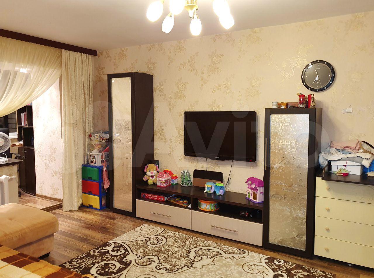 2-room apartment, 55 m2, 2/10 et.