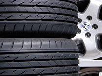 Комплект японских шин Bridgestone Nextry 195/60R15