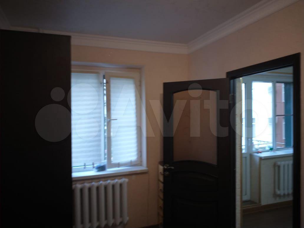 3-к квартира, 57 м², 3/5 эт.  89659542214 купить 4