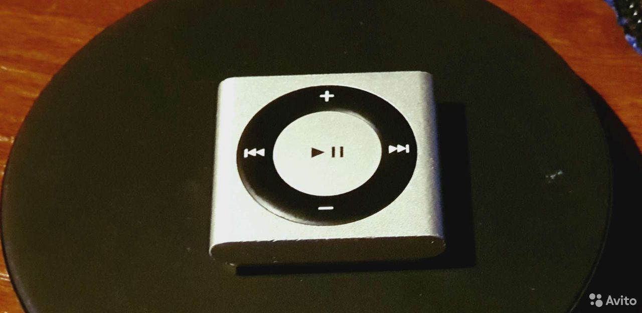 iPod shuffle  89950871488 купить 2