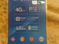 Sony Xperia M2 (торг)