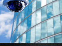 Видеонаблюдение для предприятия
