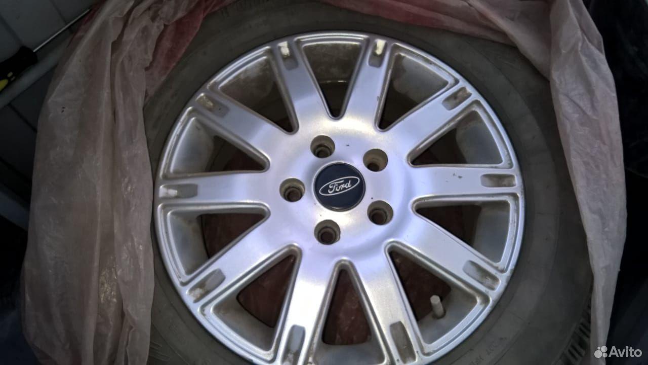 Комплект зимних колес R 15  89538589350 купить 3