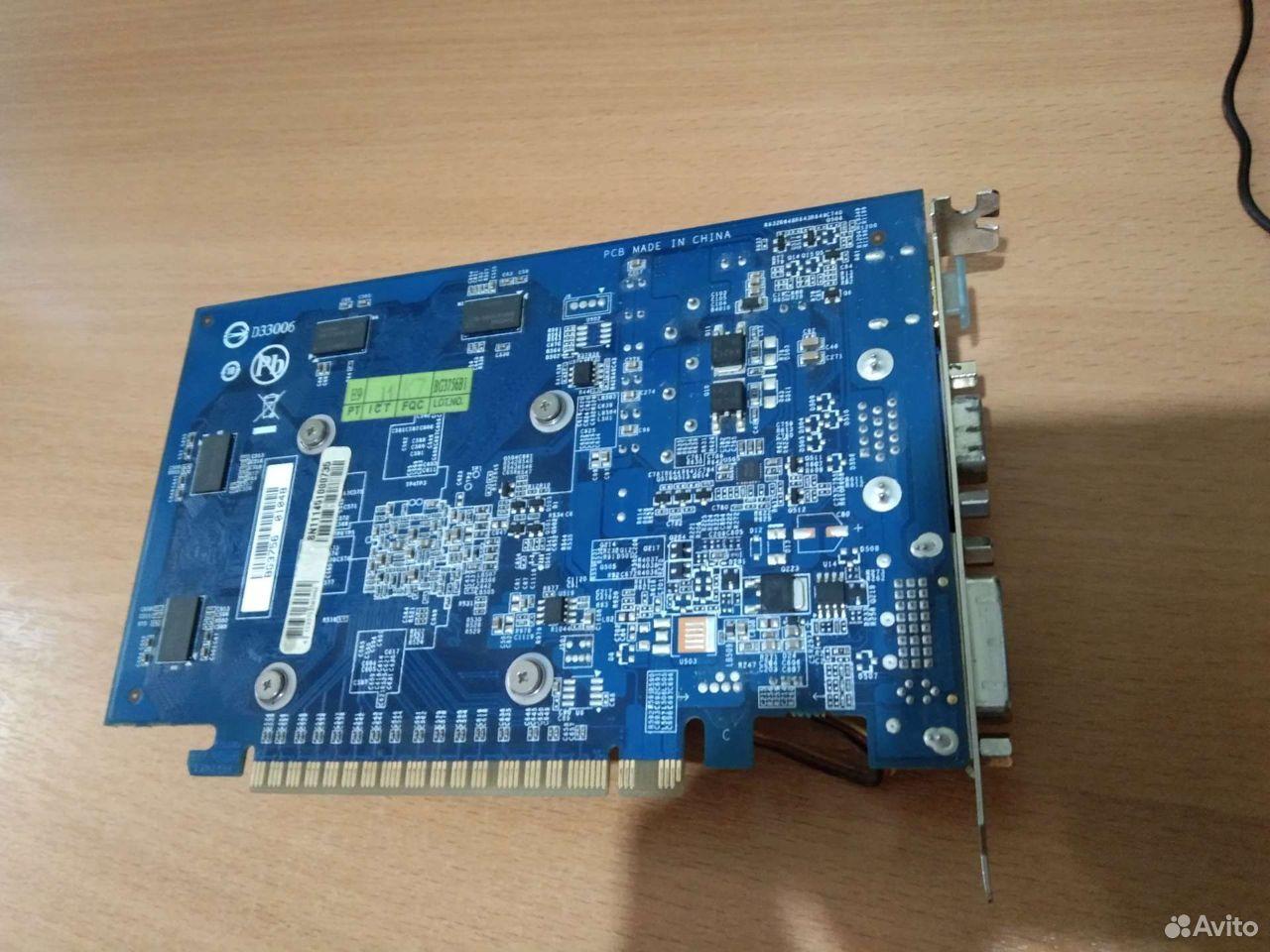 GT440 gigabyte  89156334170 купить 3