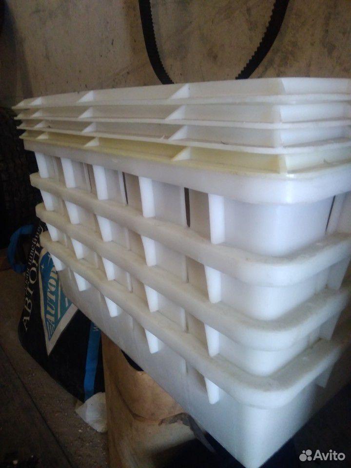 Ящики, лотки для транспортировки и хранения продук  89137030265 купить 3