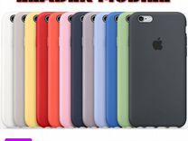 Чехол silicone case Apple iPhone xsmax