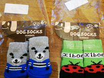 Носки для собак или кошек)