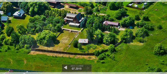 Коттедж 324 м² на участке 38 сот. в Московской области | Недвижимость | Авито