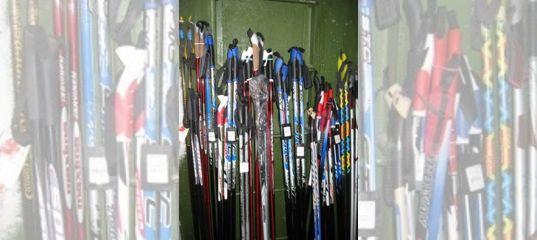 Лыжные беговые комплекты, лыжи, палки, ботинки купить в Белгородской области  на Avito — Объявления на сайте Авито 524b9ff3ac1
