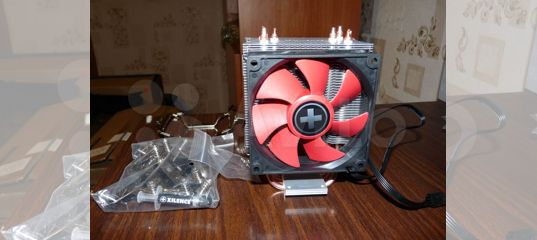 Кулер для процессора Xilence M403
