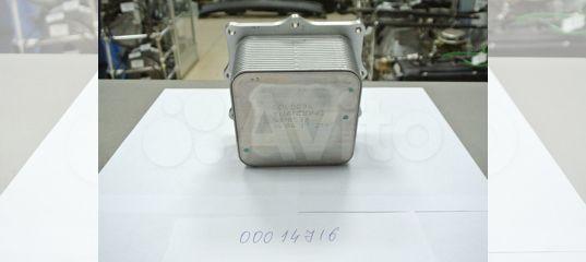 Теплообменник на камминз газель Кожухотрубный конденсатор Alfa Laval CDEW-300 T Рязань