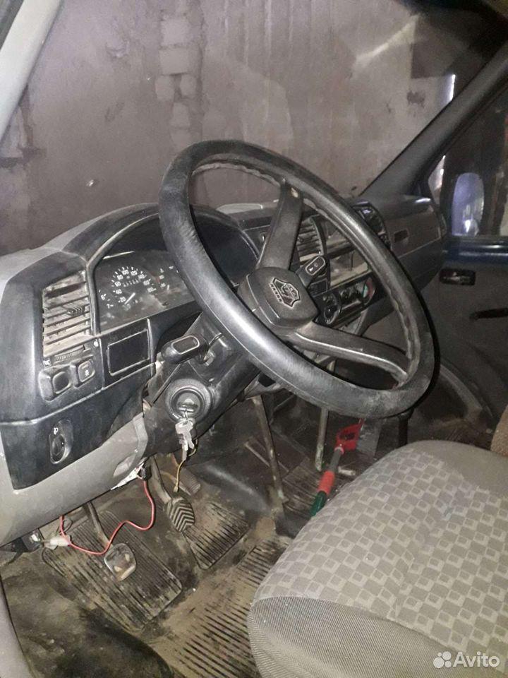 ГАЗ ГАЗель 3302, 2004  89600974289 купить 4