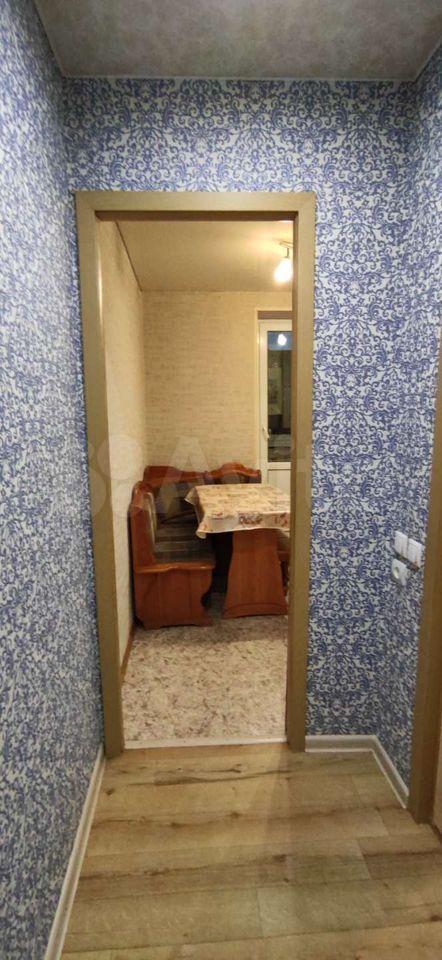 2-к квартира, 49.6 м², 3/9 эт.  89095992780 купить 3