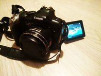 Фотоаппарат Canon Power Shot SX20 IS