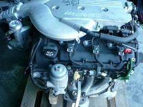 Двигатель Cadillac Кадиллак SRX STS 3.6 LY7 — Запчасти и аксессуары в Воронеже