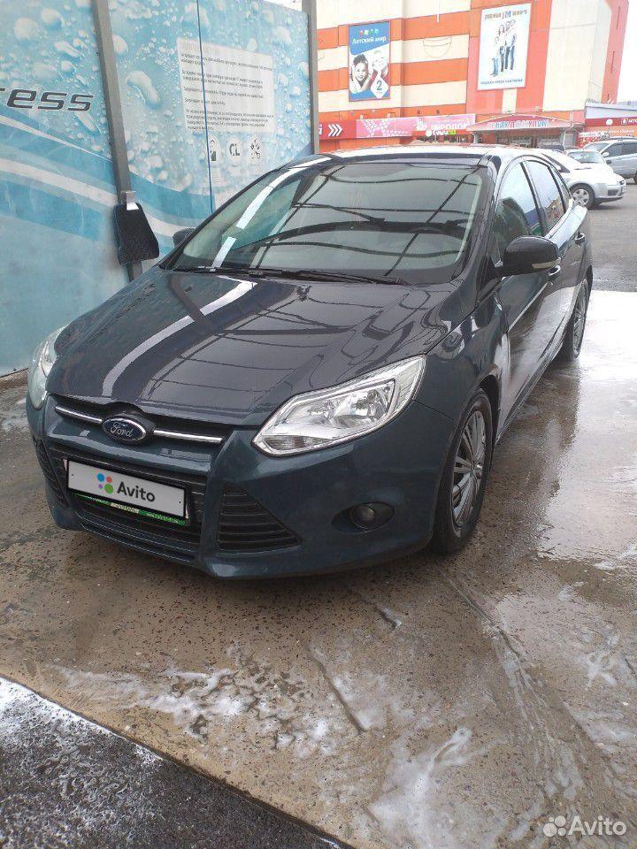 Ford Focus, 2011  89066111303 купить 1