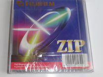 Дискеты ZIP 100Mb новые