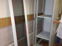 Шкаф телекоммуникационный 42U б/у