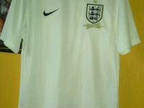 Футболка сборной Англии