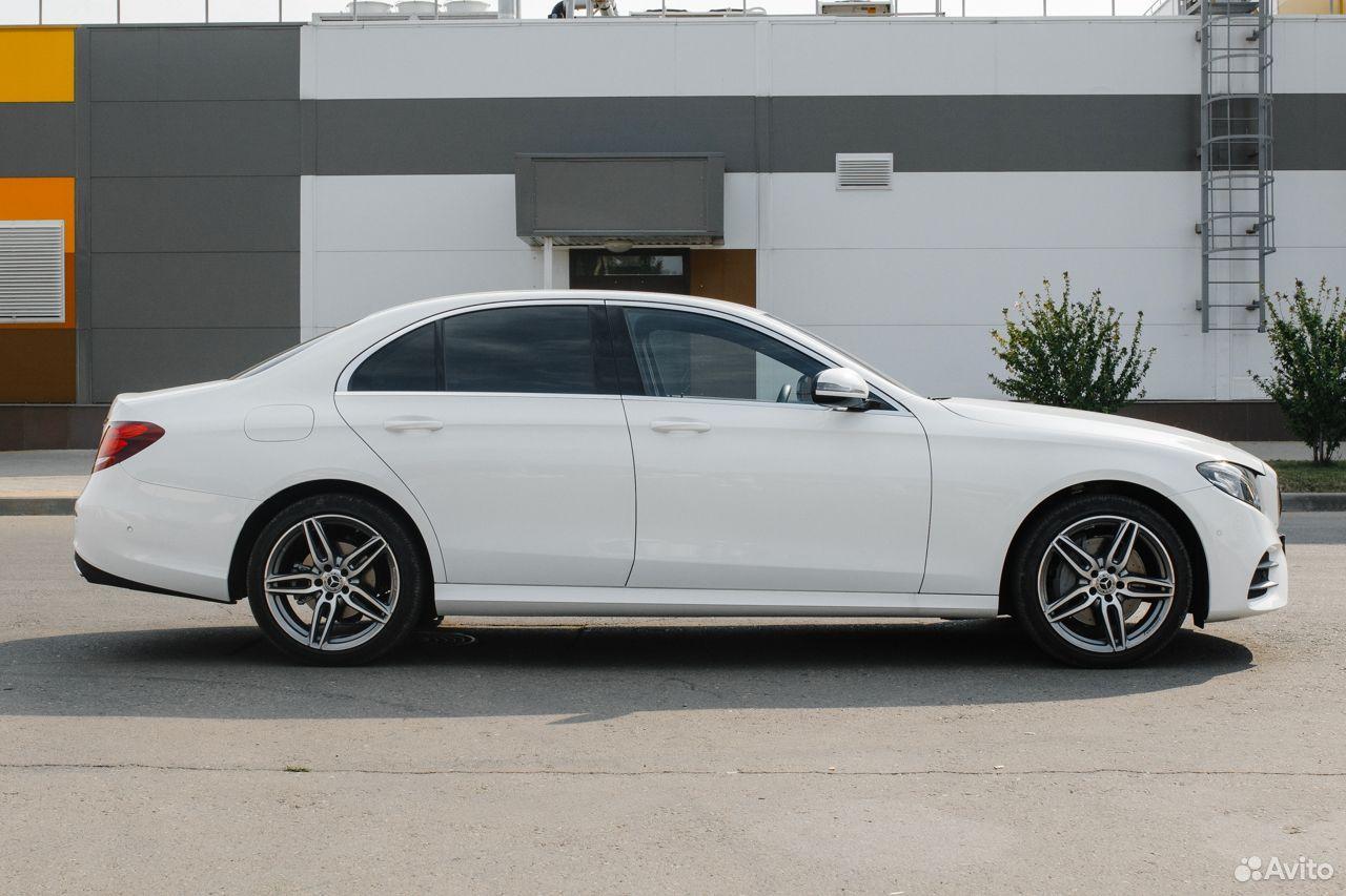 Mercedes-Benz E-класс, 2019  89343410556 купить 5