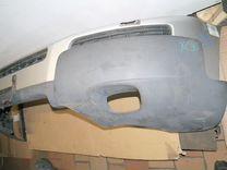 Бампер передний Вольво XC90 (XC90.2004 skru10-17)
