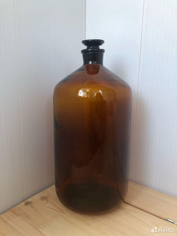 Бутыль темного стекла  89129555158 купить 1