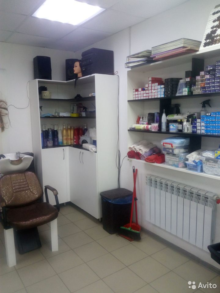 Салон парикмахерская  89677017900 купить 1