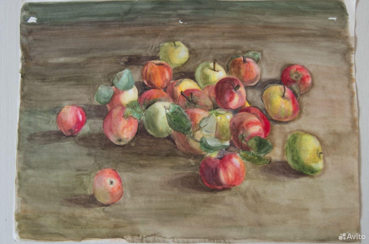Живопись картины натюрморт  89105401423 купить 9