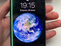 iPhone X рст 64gb
