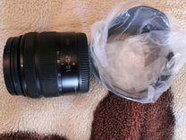 Объектив Panasonic 14-42mm f/3.5-5.6, Lumix H-FS01