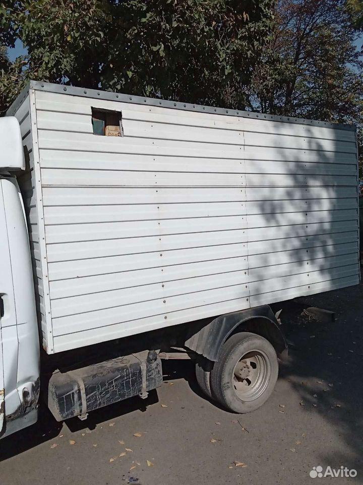 GAZ 2747 GAZelle, 2003  89343418977 buy 4