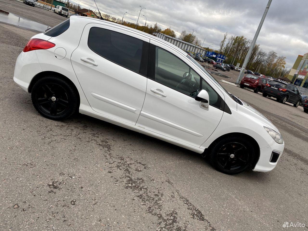 Peugeot 308, 2011 89117983844 купить 6
