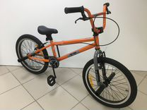 """Трюковые Велосипеды BMX """" Tech Team """""""