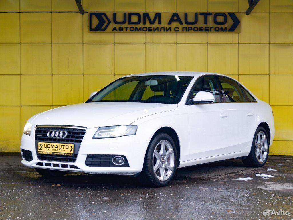 Audi A4, 2009  89508111811 купить 1