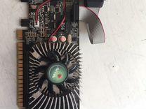 Игровая Видеокарта afox gt630