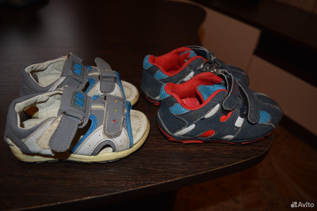 Кроссовки сандали  89122224829 купить 3
