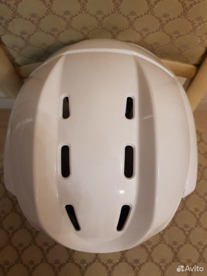Хоккейный шлем bauer 5100. Размер M  89143382906 купить 6