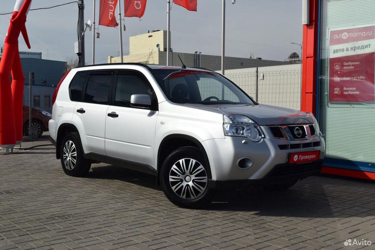 Nissan X-Trail, 2013  88633112345 купить 8