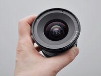 Объектив Sony A 11-18mm f/4.5-5.6 DT бу