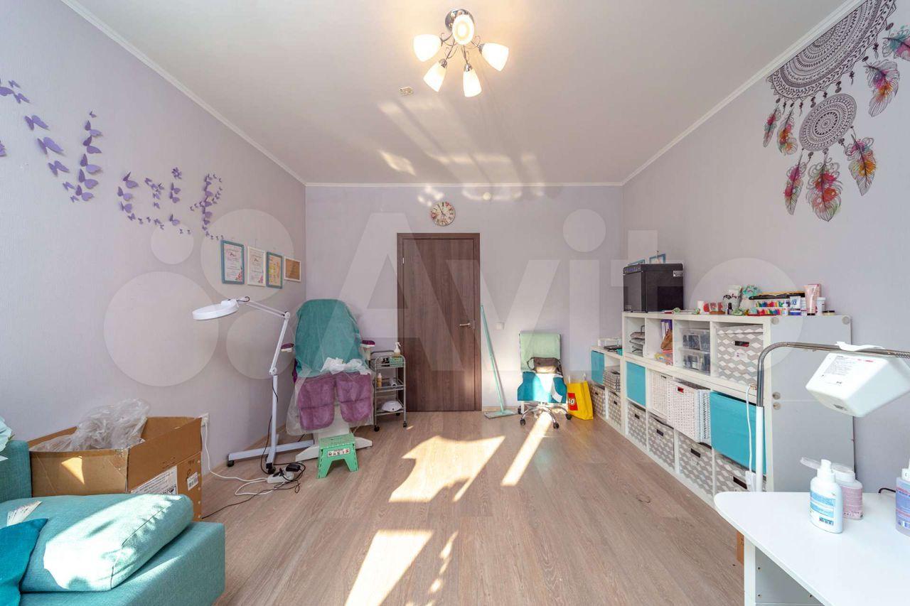 2-к квартира, 62.4 м², 18/24 эт.  89119106606 купить 2