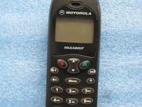 Motorola Talkabоut. Ретро