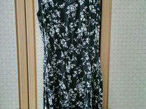 Платье Cotton