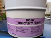Structurite primer. thoro