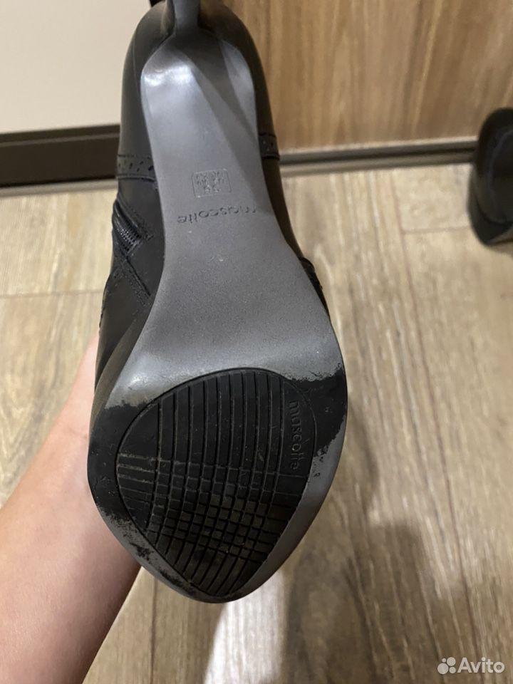 Mascotte ботинки 35 размер  89025455656 купить 3