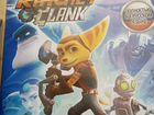 Ratchet and Clank PS 4 ТЦ кп/Компания Донат