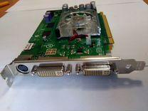 Видеокарта Quadro FX 560 — Товары для компьютера в Брянске